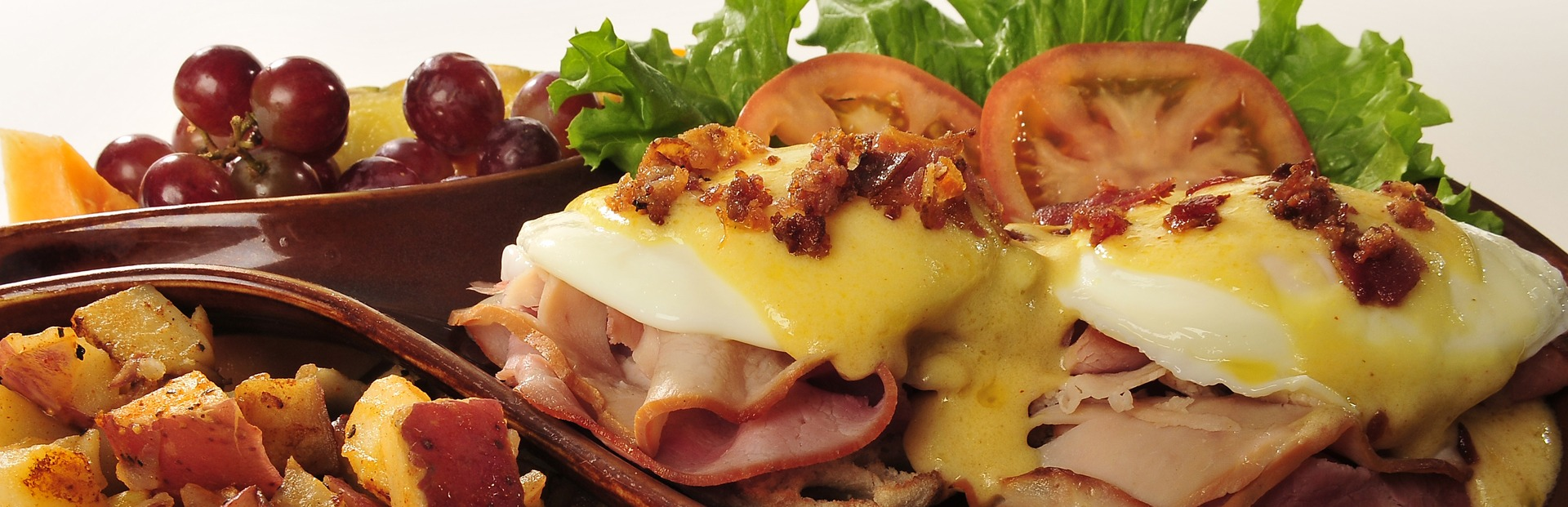 Best Eggs Benedicts in Raleigh