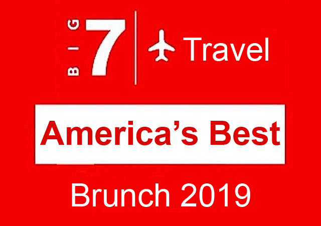 Big7 Travel Best Brunch