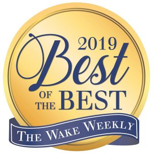 Wake Weekly Best of the Best 2019