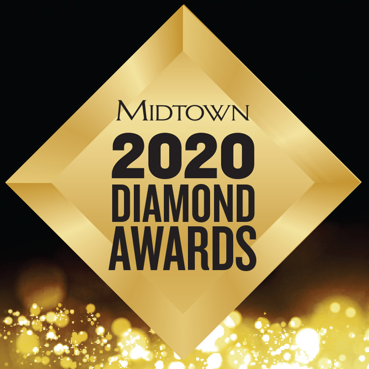 2020 Midtown Diamond Awards